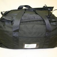 bag 60 liter navy sort